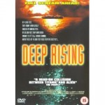 Deep Rising (1998) by Pazuzu