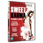 Sweet Karma (2009) by Pazuzu