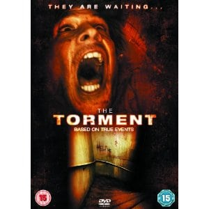 The Possession of David O'Reilly aka The Torment movie