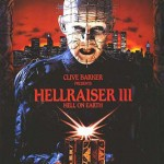 HELLRAISER III- Hell on Earth