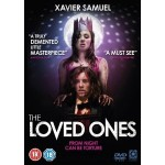 The Loved Ones (2009) by Pazuzu