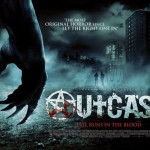 Outcast (2010) by Pazuzu