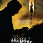 The Secret In Their Eyes (2010) by Matt Wavish