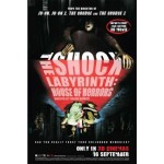 Shock Labyrinth 3D (2009) by Pazuzu