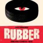 Rubber due in April!