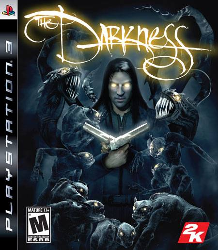 the darkness based on the comic book of the same