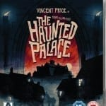 The Haunted Palace (1963) - On Blu-Ray and Six Gothic Tales Boxset