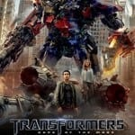 TRANSFORMERS:DARK OF THE MOON