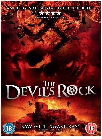 The Devil's Rock |Uplaoded  | DVDRiP | 2011 | AC3