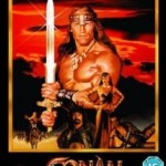 CONAN THE DESTROYER [1984] [HCF REWIND]