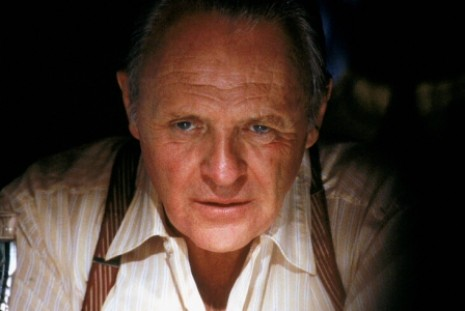 Anthony Hopkins to hunt serial killer in new film, Solace ...
