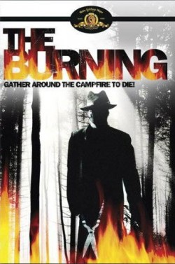 The Burning Aka Cropsy 1981 Horror Cult Films