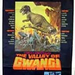THE VALLEY OF GWANGI [1969] [HCF REWIND]
