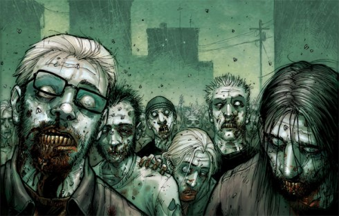 Epic Zombie Movies Epic Zombie Movie