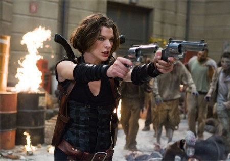 Resident Evil Retribution Major Accident On Set Plus Ada Wong Is