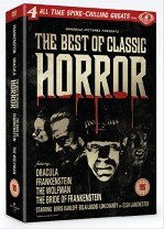 Best of Classic Horror