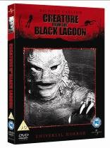 Creature from the Black Lagoon Blu-Ray