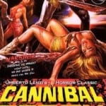 Cannibal Ferox (AKA Make Them Die Slowly) (1981)