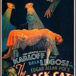 DOC'S JOURNEY INTO UNIVERSAL HORROR 4:THE BLACK CAT/ WEREWOLF OF LONDON