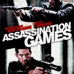 ASSASSINATION GAMES: Out Now To Rent and Buy