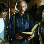 """Lots of images released for """"Zemon"""" comedy, 'Dead Before Dawn 3D' starring Christopher Lloyd"""
