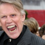 New images (with Gary Busey in action!) and full plot details revealed at AFM for 'Piranha 3DD'