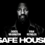Brand new clip and some stills released for Denzel Washington thriller 'Safe House'
