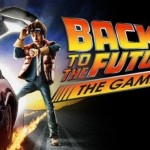 Deepsilver to take on retail release of Back To The Future: The Game