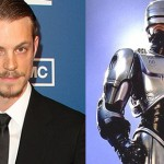 """Joel Kinnaman wants to """"stay out of trouble"""" as he's offered the role of Robocop"""