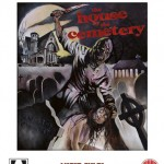 House By The Cemetery, The Exterminator and Forbidden Zone due for May 2012 Release From ARROW