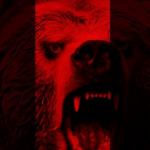 See Thomas Jane square up to a vicious Grizzly in the first image from bear horror 'Red Machine'