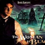'The Woman in Black' haunts its way to the top of the UK box office, and here is the proof!