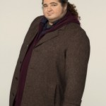 COMIC CON 2011 Interview with Jorge Garcia (Dr. Diego Soto) on ALCATRAZ