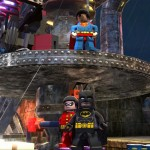 Check out the new teaser and images for Lego Batman 2!