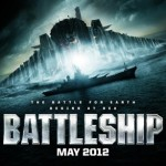 Third 'Battleship' trailer goes for total chaos, carnage and cheesy one liners