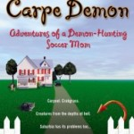 Troll Hunter director Andre Ovredal set to adapt 'Carpe Demon: The Adventures of a Demon-Hunting Soccer Mom'