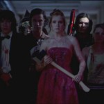 Dance of the Dead creators back with new horror 'Lockdown at Franklin High'