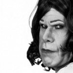 'Frankie Go Boom': Ron Perlman in drag, the funniest, most disturbing image you will see all week!