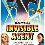 DOC'S JOURNEY INTO UNIVERSAL HORROR 10: INVISIBLE AGENT / THE MUMMY'S TOMB