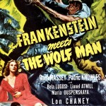 DOC'S JOURNEY INTO UNIVERSAL HORROR 11: FRANKENSTEIN MEETS THE WOLF MAN / SON OF DRACULA