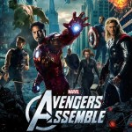 AVENGERS ASSEMBLE: in cinemas now