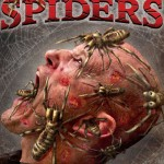 Camel Spiders (2011): Out now on DVD
