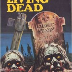 CITY OF THE LIVING DEAD [1980]  [HCF REWIND]