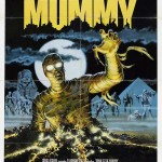 DAWN OF THE MUMMY [1981]  [HCF REWIND]