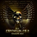 First images of Stallone, Arnie, Willis AND Chuck Norris released for 'The Expendables 2'!!!