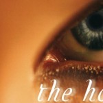 New one-sheet for 'The Host' has its eye on you!