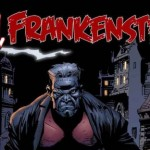First set pics arrive for director Stuart Beattie's adaptation of 'I, Frankenstein'
