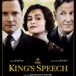 THE KING'S SPEECH [2011] - short review