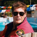Slightly different 'Piranha 3DD' trailer features a little more David Hasselhoff footage!