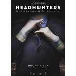Headhunters <Hodejegerne> (2012) - On DVD and Blu-Ray from August 13th